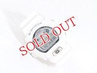 カシオ Gショック CASIO 腕時計 メタリックダイアル DW6900MR-7
