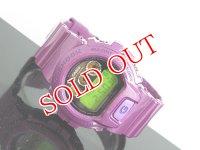 カシオ Gショック CASIO 腕時計 DW6900NB-4