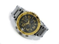 【即納】ニクソン NIXON 42-20 クロノ CHRONO クロノグラフ 腕時計 A037-1228
