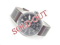 ハミルトン HAMILTON カーキ パイロット 自動巻 腕時計 H64425535