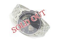 ハミルトン ジャズマスター オープンハート 自動巻き 腕時計 H32565135