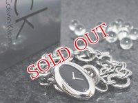 カルバン クライン CALVIN KLEIN 腕時計 レディース K3823130