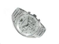 エンポリオ アルマーニ EMPORIO ARMANI クロノグラフ 腕時計 AR5963