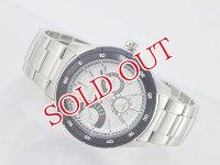 セイコー SEIKO クライテリア CRITERIA クオーツ メンズ 腕時計 SNT021P1
