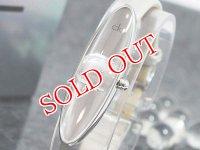 カルバン クライン CK 腕時計 レディース K3923107