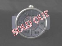 テンデンス TENDENCE G47 3H Black 腕時計 TG730004