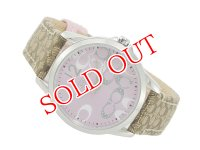 コーチ COACH クオーツ レディース 腕時計 14501621