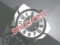 テンデンス TENDENCE ラウンドガリバー ROUND GULLIVER 腕時計 02043014