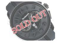TENDENCE テンデンス Round Gulliver Chrono 腕時計 02036010 02036010AA ファーストモデル(eマーク付き)