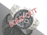 フォッシル FOSSIL クロノグラフ 腕時計 CH2600