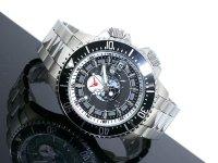 J.HARRISON ジョンハリソン 腕時計 自動巻き JH011-SPACE