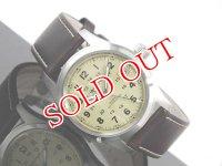 ハミルトン HAMILTON カーキ KHAKI フィールド 自動巻き 腕時計 H70455523