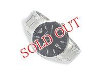 エンポリオ アルマーニ EMPORIO ARMANI 腕時計 AR2457
