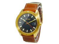 ニクソン NIXON ローバー II ROVER II 腕時計 A355-1432 SURPLUS GOLD ゴールド