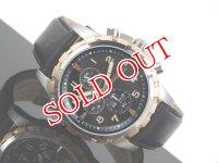フォッシル FOSSIL クロノグラフ 腕時計 FS4545