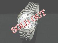 セイコー SEIKO セイコー5 SEIKO 5 自動巻き 腕時計 SNK385K