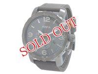 フォッシル FOSSIL ネイト NATE クオーツ クロノ メンズ 腕時計 JR1419