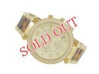 マイケルコース MICHAEL KORS クオーツ クロノグラフ 腕時計 MK5688
