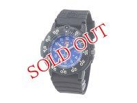 ルミノックス LUMINOX ネイビーシールズ クオーツ メンズ 腕時計 3003