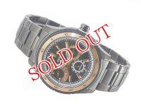 セイコー SEIKO クライテリア CRITERIA クオーツ メンズ 腕時計 SNT025P1