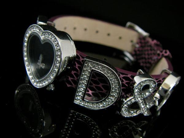 I LOVE D&G DW0005