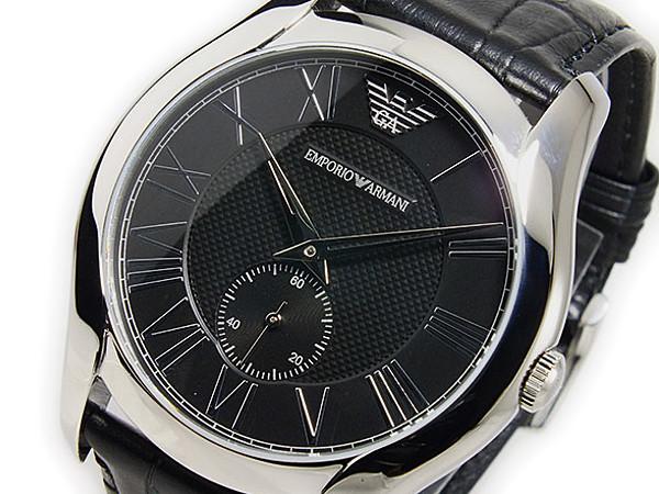 reputable site fb37d 761c6 エンポリオ アルマーニ EMPORIO ARMANI クオーツ メンズ 腕時計 AR1703
