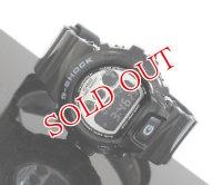 カシオ CAGショック CASIO 腕時計 DW6900NB-1