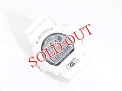 画像1: カシオ Gショック CASIO 腕時計 メタリックダイアル DW6900MR-7