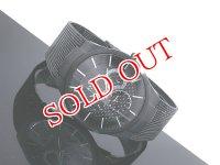 SKAGEN スカーゲン 腕時計 カーボンダイヤル チタン 809XLTBB