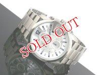 ディーゼル DIESEL 腕時計 メンズ クロノグラフ DZ4181