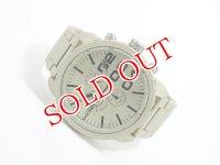 【即納】 ディーゼル DIESEL クロノグラフ 腕時計 メンズ DZ4252