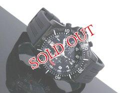画像1: LUMINOX ルミノックス アルティメイト ネイビーシールズ 腕時計 8361