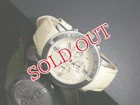 ドルチェ&ガッバーナ D&G 腕時計 Genteel DW0678