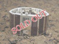 NIXON ニクソン ロトログ メンズ 腕時計 DARKWD A028-401