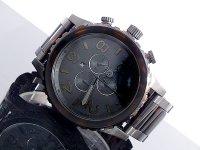 【即納】NIXON ニクソン 腕時計 51-30 CHRONO A083-1061 TORTOISE