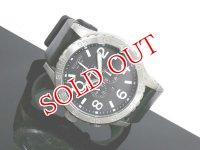 ニクソン NIXON 腕時計 51-30 CHRONO BLACK A124-000