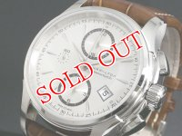 ハミルトン HAMILTON 自動巻き 腕時計 H32616553