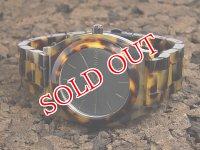 ニクソン NIXON TIME TELLER ACETATE クオーツ ユニセックス 腕時計 A327-646