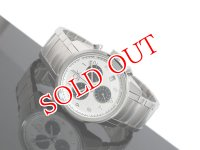 カルバン クライン CK 腕時計 クロノグラフ メンズ K9514104
