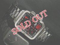 D&G ドルチェ&ガッバーナ GERONIMO メンズ クロノグラフ 腕時計 DW0186