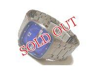 ドルチェアンドガッバーナ/D&G TIME ドルガバ SSベルト腕時計 DW0051
