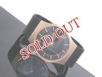 SKAGEN スカーゲン 腕時計 カーボンダイヤル チタン 803XLTRB