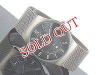 スカーゲン SKAGEN 腕時計 ウルトラスリム O233XLSMM