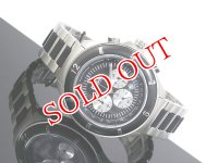 D&G ドルチェ&ガッバーナ 腕時計 クロノグラフ DW0423