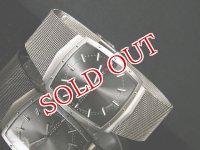 SKAGEN スカーゲン チタン メンズ 腕時計 396LTTM