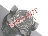 エンポリオ アルマーニ EMPORIO ARMANI 腕時計 AR0464