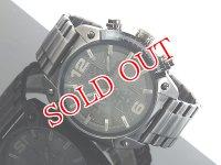 【即納】DIESEL ディーゼル 腕時計 メンズ DZ4224