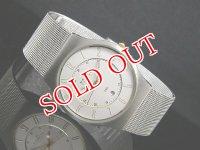 SKAGEN スカーゲン 腕時計 ウルトラスリム メンズ 233XLSGS