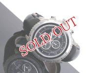 D&G ドルチェ&ガッバーナ 腕時計 クロノグラフ DW0367