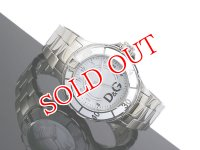 D&G ドルチェ&ガッバーナ 腕時計 ANCHOR DW0512